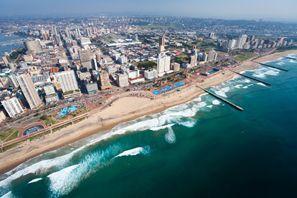 Autovermietung Durban, Südafrika