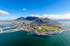 Autovermietung Kapstadt, Südafrika