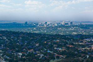Autovermietung Kramerville, Südafrika