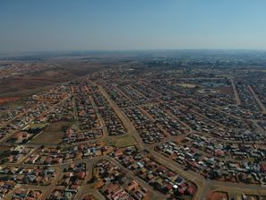Autovermietung Krugersdorp, Südafrika