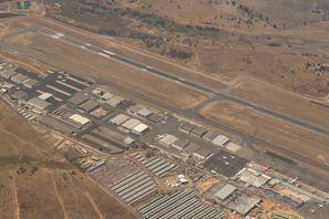 Autovermietung Lanseria, Südafrika