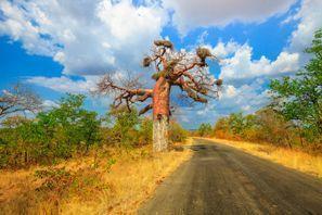 Autovermietung Makhado, Südafrika
