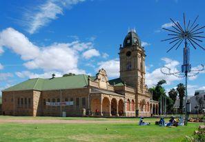 Autovermietung Mtatha, Südafrika