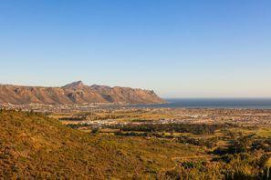 Autovermietung Parrow, Südafrika