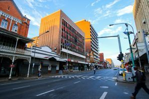 Autovermietung Pietermaritzburg, Südafrika