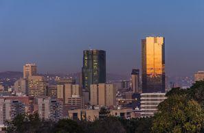 Autovermietung Pretoria, Südafrika