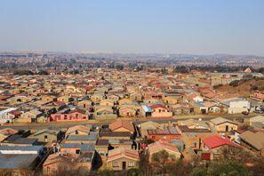 Autovermietung Soweto, Südafrika