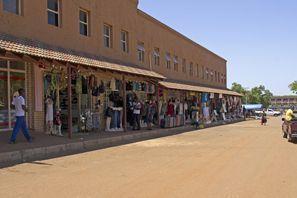 Autovermietung Venda, Südafrika