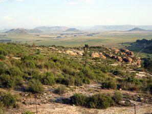 Autovermietung Vryheid, Südafrika