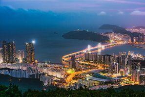 Autovermietung Busan, Südkorea