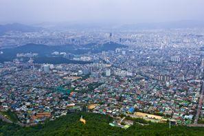 Autovermietung Daegu, Südkorea