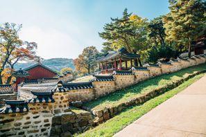 Autovermietung Gwangju, Südkorea