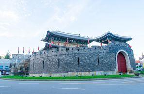 Autovermietung Gyeonggi-do, Südkorea