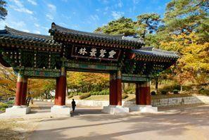 Autovermietung Gyeongsang-do, Südkorea
