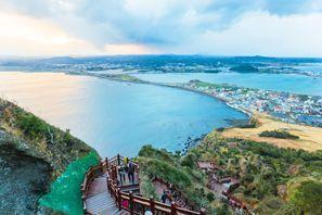 Autovermietung Jeju-do, Südkorea