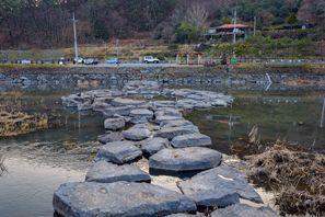 Autovermietung Jeol-la, Südkorea