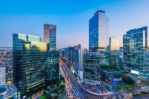 Autovermietung Seoul, Südkorea
