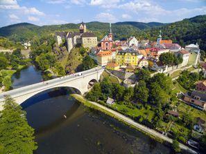 Autovermietung Karlovy Vary, Tschechien