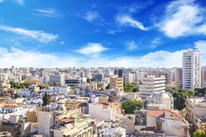 Autovermietung Nicosia, Türkische Republik Nordzypern