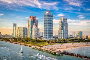 Autovermietung Miami, USA