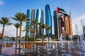 Autovermietung Abu Dhabi, Vereinigte Arabische Emirate