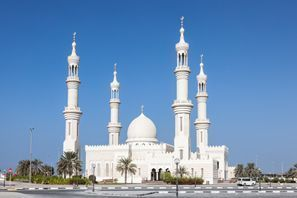 Autovermietung Ajman, Vereinigte Arabische Emirate