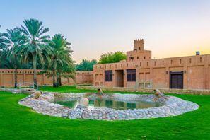 Autovermietung Al Ain, Vereinigte Arabische Emirate