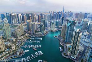 Autovermietung Dubai, Vereinigte Arabische Emirate