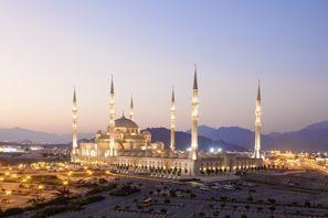 Autovermietung Fujairah, Vereinigte Arabische Emirate