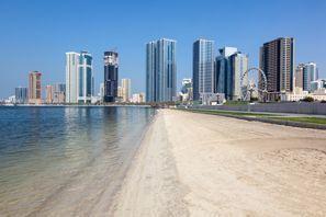 Autovermietung Sharjah, Vereinigte Arabische Emirate
