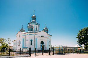 Autovermietung Gomel, Weißrussland
