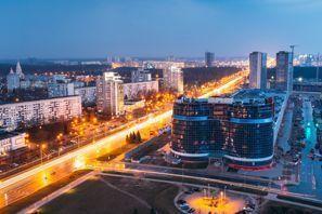 Autovermietung Minsk, Weißrussland