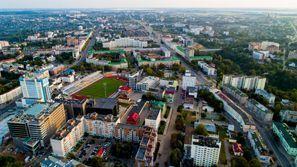 Autovermietung Mogilev, Weißrussland