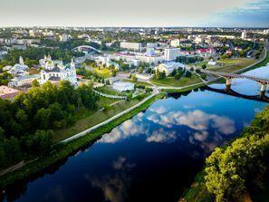 Autovermietung Vitebsk, Weißrussland