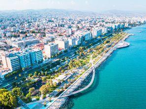 Autovermietung Limassol, Zypern