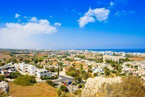 Autovermietung Protaras, Zypern